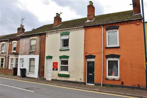2 bedroom terraced house to rent - Barton Street, Gloucester