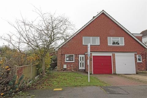 3 bedroom semi-detached house for sale - Carolina Way, Tiptree, Essex