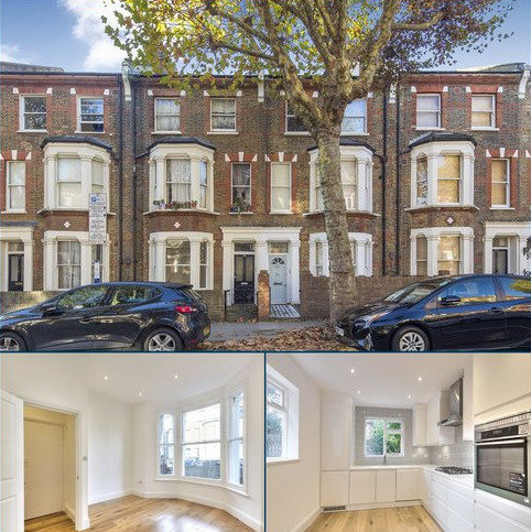 1 bedroom flat for sale - Shirland Road, Maida Vale, London, W9