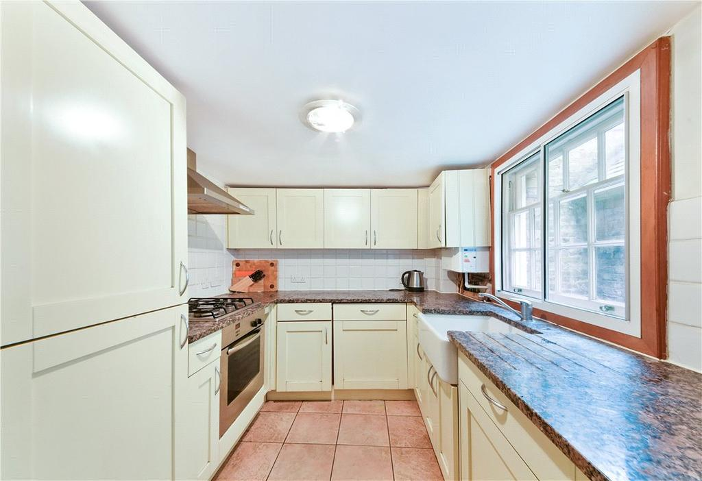 3 Bedrooms Terraced House for sale in Whittlesey Street, London, SE1