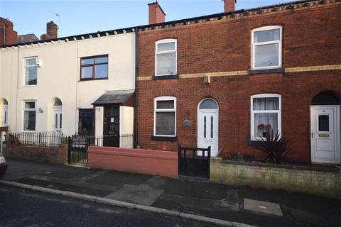 2 bedroom terraced house to rent - Stafford Road, Swinton