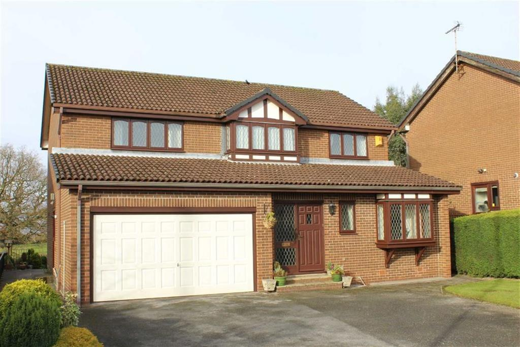 4 Bedrooms Detached House for sale in Windlehurst Road, High Lane, Stockport, Cheshire