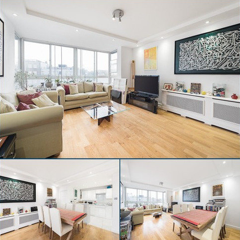 2 bedroom flat to rent - Pier House, London, SW3