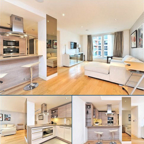 2 bedroom flat for sale - Boxtree House, Lensbury Avenue, London, SW6