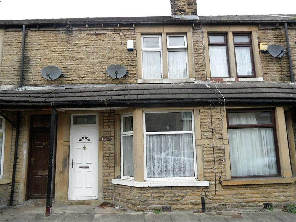 2 Bedrooms Terraced House for rent in Brompton Road, BRADFORD, West Yorkshire