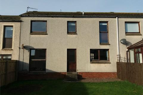 2 bedroom terraced house to rent - 15 Haymons Cove, Eyemouth
