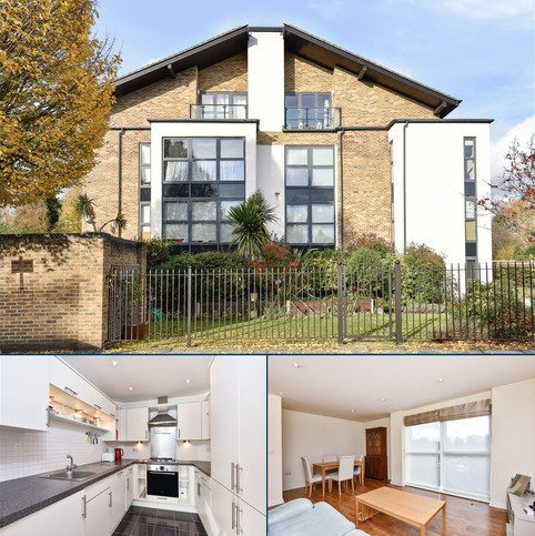 2 bedroom flat to rent - Meadowcourt Road London SE3