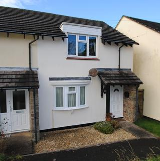 2 bedroom semi-detached house for sale - Station Road, Bratton Fleming