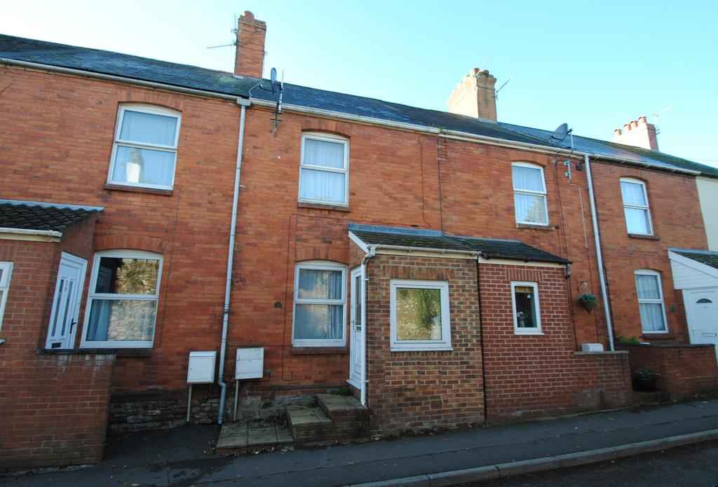 3 Bedrooms Terraced House for sale in Buckwell, Wellington