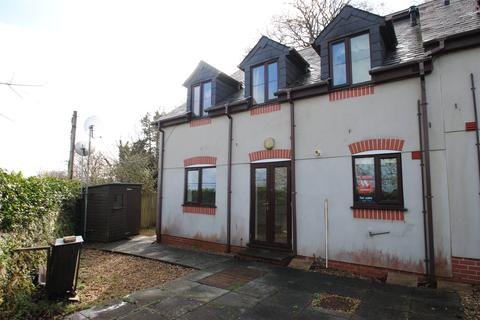 2 bedroom apartment for sale - Prouts Mews, Okehampton Road