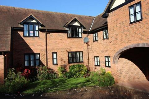 2 bedroom flat for sale - The Dovecotes, Allesley Hall Drive, Allesley, Coventry, CV5 9RD
