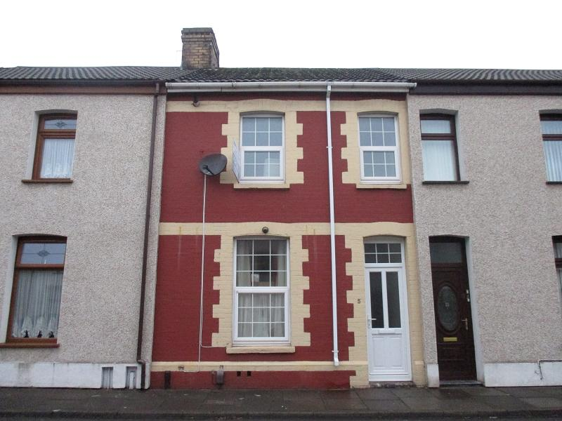 3 Bedrooms Terraced House for sale in Beach Street, Port Talbot, Neath Port Talbot.