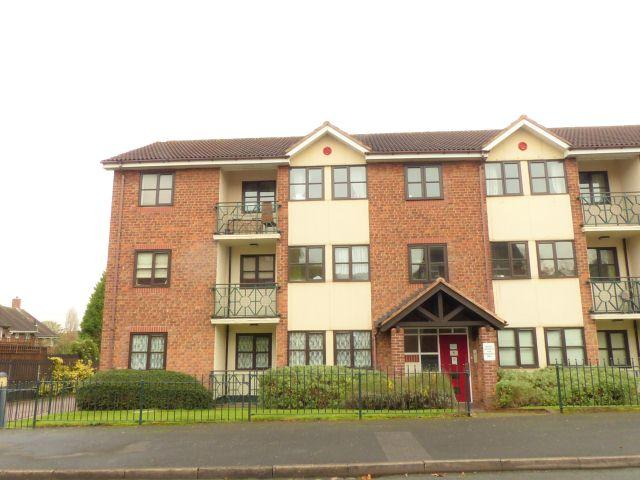 3 Bedrooms Flat for sale in 1 Palmers Grove,Firs Estate,Birmingham