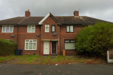 3 bedroom terraced house for sale - Chipstead Road,Erdington,Birmingham