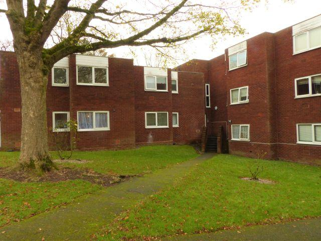 1 Bedroom Flat for sale in 12 Wheelwright Road,Erdington,Birmingham