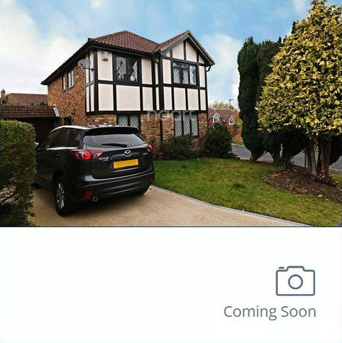 4 bedroom detached house for sale - Raleigh Mews, Orpington