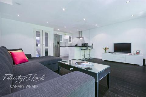1 bedroom flat to rent - Whiteadder Way, E14