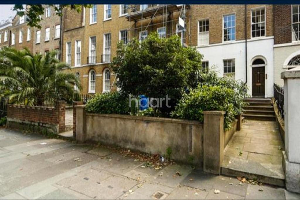 1 Bedroom Flat for sale in Kennington Park Road, SE11
