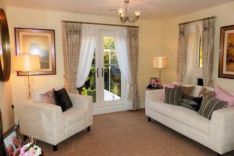 2 bedroom flat for sale - Broadway North,Walsall,West Midlands