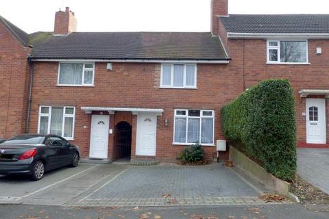 2 bedroom terraced house for sale - Longstone Road,Great Barr,Birmingham