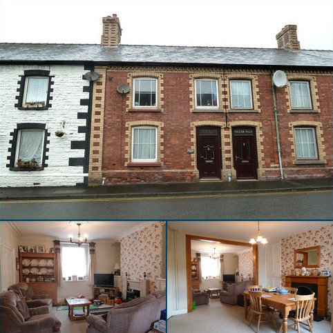 3 bedroom terraced house to rent - High Street, Sennybridge, Brecon, Powys.