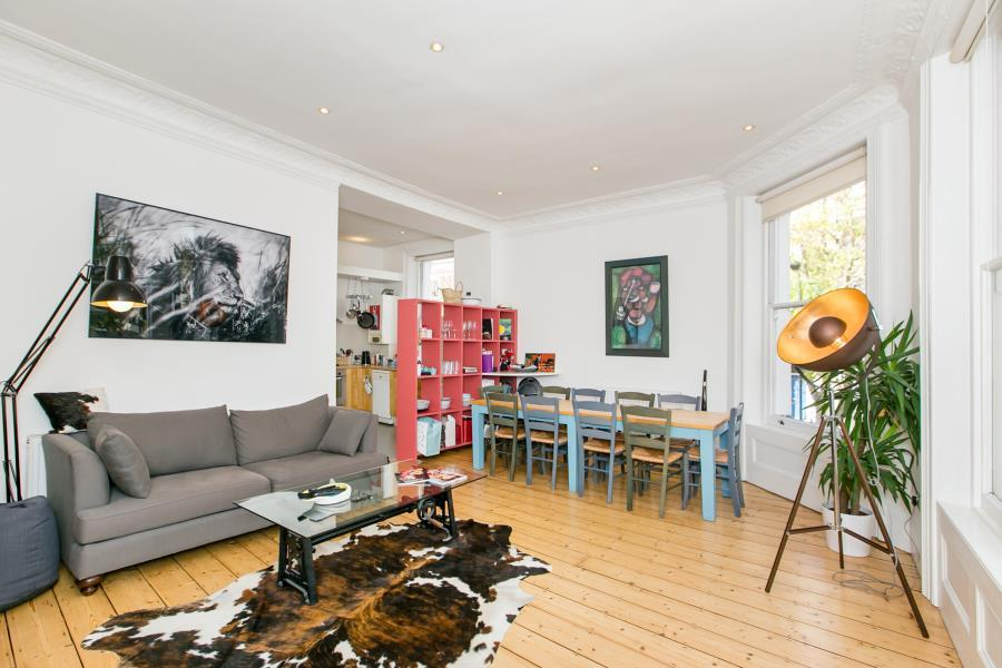 1 Bedroom Flat for sale in Westbourne Park Road, Notting Hill, W11