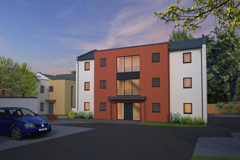 2 bedroom apartment for sale - Plot 31 - The Burghley, The Chasse, Exeter Road, Topsham, EX3