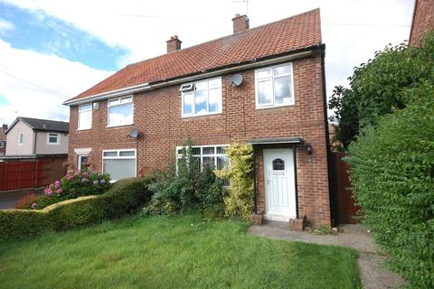 3 bedroom semi-detached house to rent - Fenham