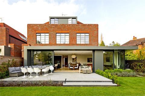 6 bedroom detached house for sale - Lindisfarne Road, Wimbledon, SW20