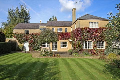 4 bedroom detached house for sale - The Avenue, Dallington, Northampton, NN5