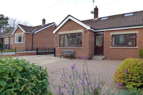 2 bedroom semi-detached bungalow for sale - Armitage Road, Oakenshaw, Bradford, BD12