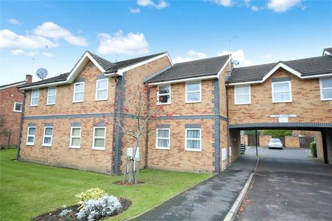 1 bedroom maisonette for sale - Oak Manor Drive, Off Hales Road, Cheltenham, GL52