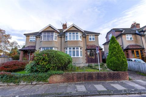 3 bedroom semi-detached house for sale - Coombe Bridge Avenue, Stoke Bishop, Bristol, BS9