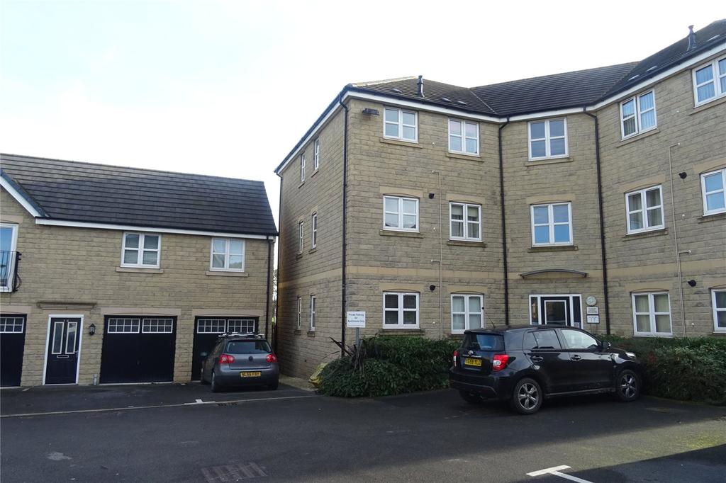 2 Bedrooms Apartment Flat for sale in Mill Race Lane, Laisterdyke, Bradford, West Yorkshire, BD4