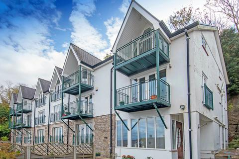 3 bedroom townhouse for sale - Mumbles