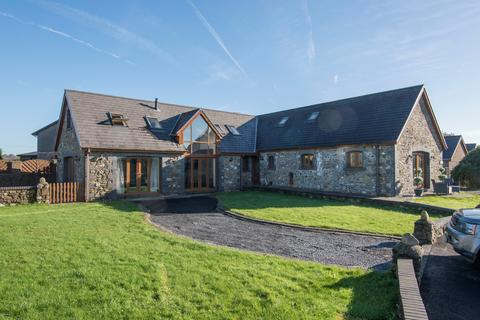 5 bedroom equestrian property for sale - Morriston