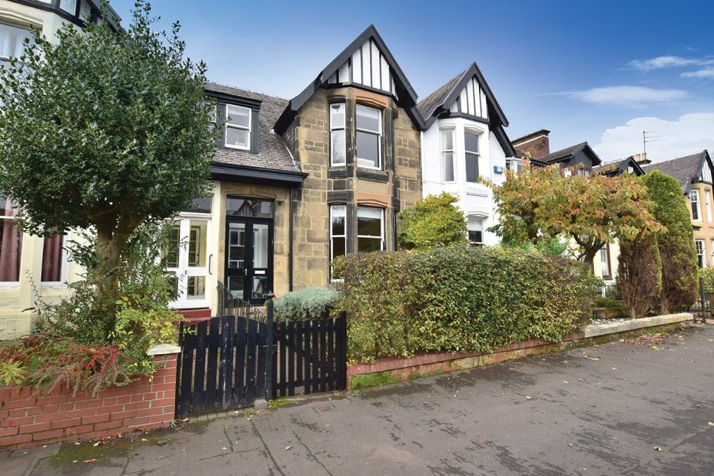 3 Bedrooms Terraced House for sale in 37 Duncan Avenue, Scotstoun, G14 9HS