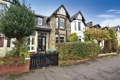 3 bedroom terraced house for sale - 37 Duncan Avenue, Scotstoun, G14 9HS