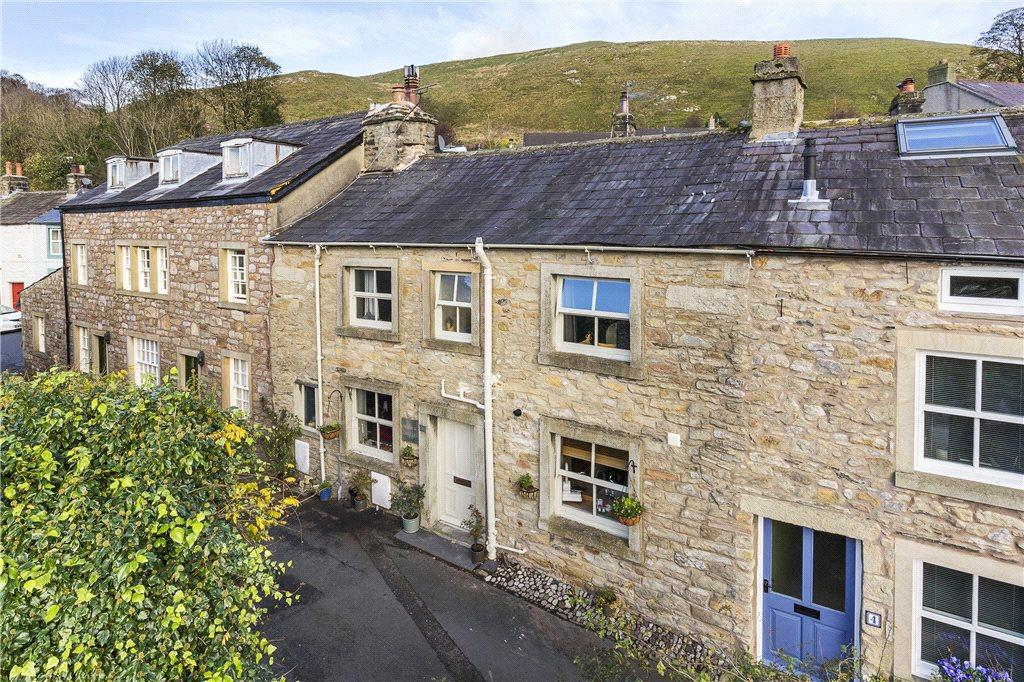 3 Bedrooms Unique Property for sale in Commercial Street, Settle, North Yorkshire