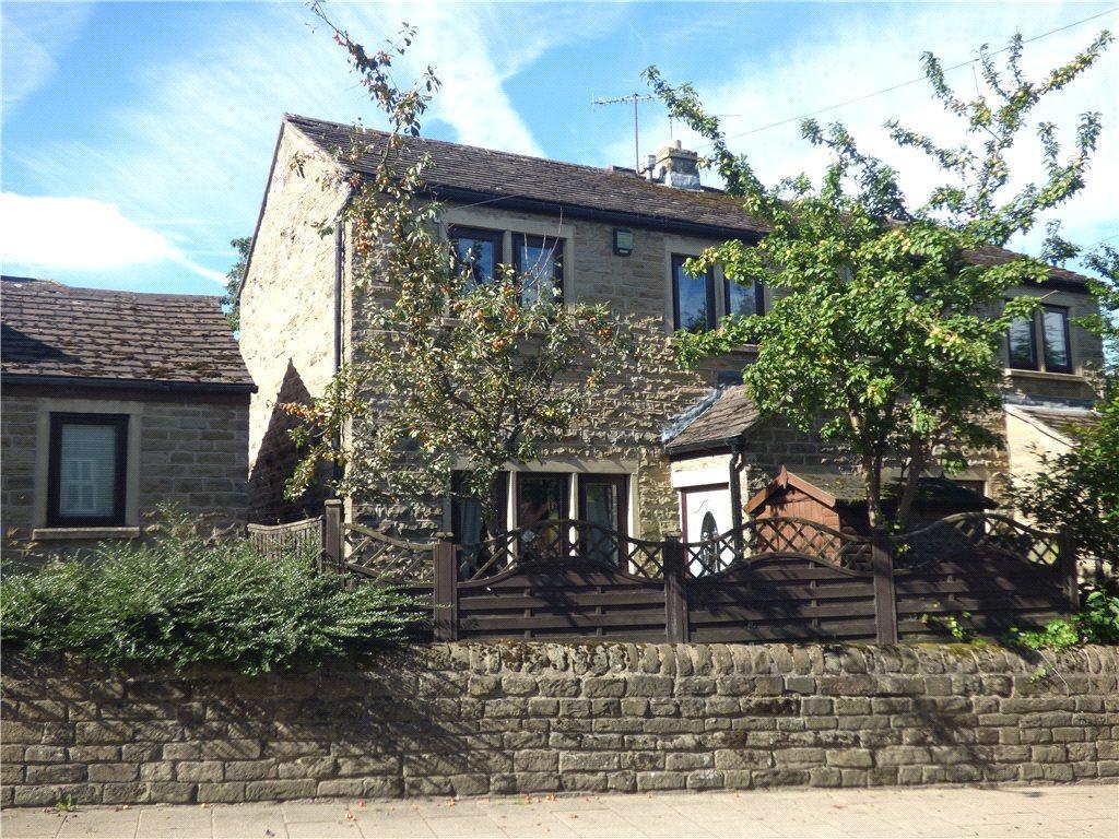 2 Bedrooms Semi Detached House for sale in Chapel Court, Wilsden, West Yorkshire