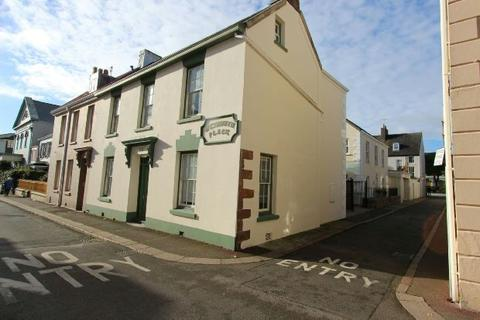 3 bedroom semi-detached house for sale - Weymouth Place, 33 Aquila Road, St Helier