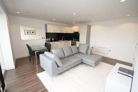 3 bedroom flat to rent - NumberOne, Media City UK, Salford, Greater Manchester, M50
