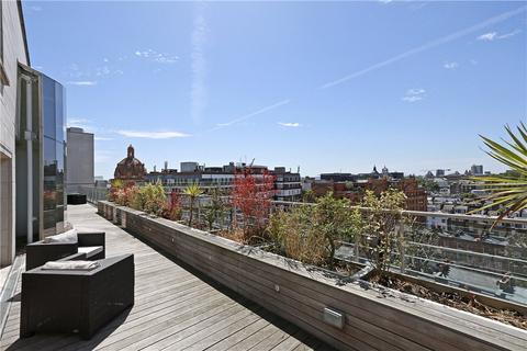 6 bedroom flat for sale - Lancelot Place, Knightsbridge, London, SW7