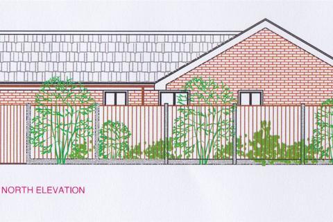 3 bedroom bungalow for sale - Isabella Road, Tiverton, Devon, EX16