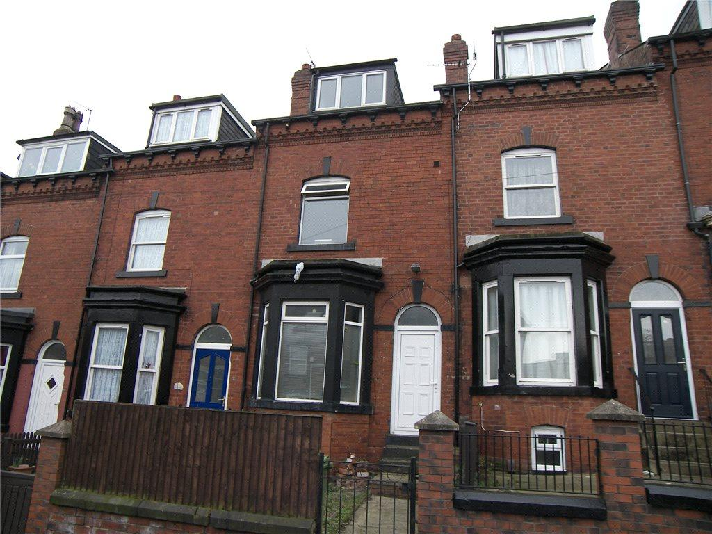 4 Bedrooms House for sale in Barton Terrace, Leeds, West Yorkshire