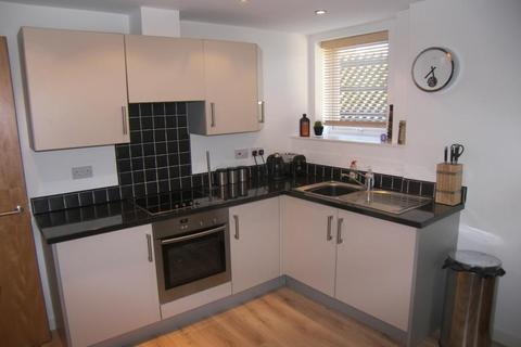 1 bedroom apartment to rent - Flat 7, Platform One, Station Approach, Headingley, Leeds