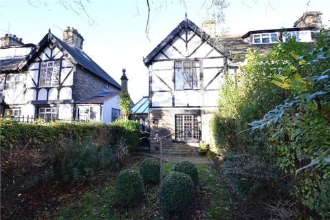 4 bedroom semi-detached house to rent - Belle Vue Avenue, Leeds, West Yorkshire