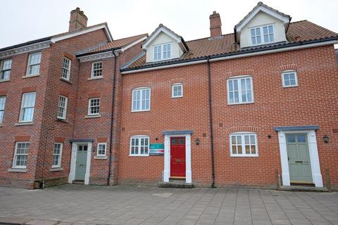 3 bedroom townhouse to rent - King Street, Norwich