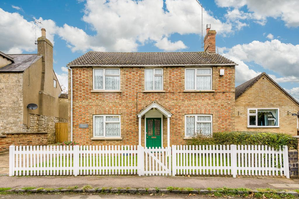 3 Bedrooms Detached House for sale in Upper Street, Tingewick