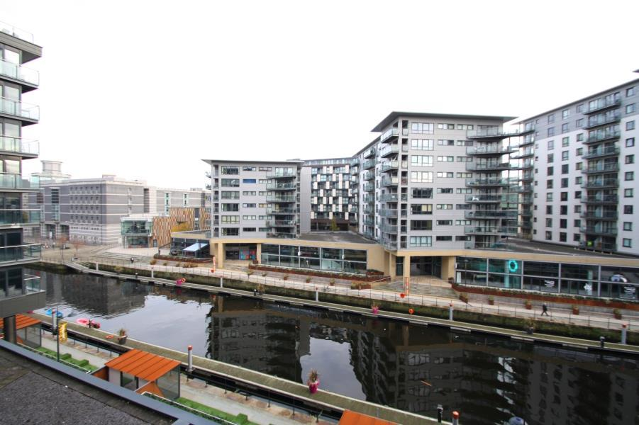 1 Bedroom Apartment Flat for sale in LA SALLE, CHADWICK STREET, LEEDS, LS10 1NH